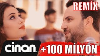 Turan Şahin Ya Ben Anlatamadum Remix ️