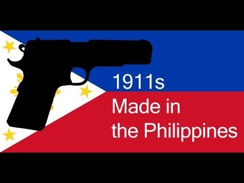 1911 Pistols