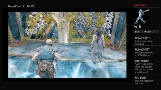 BLACKB0ND Plays - God of War - Part 3
