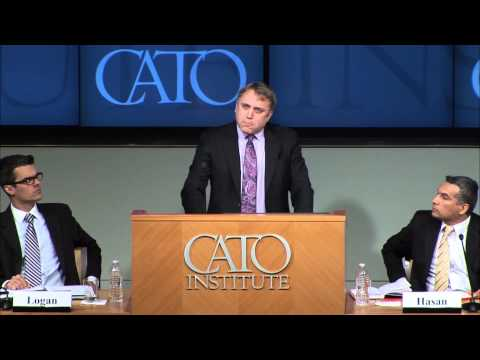 Understanding the Continuing Violence in Iraq (Doug Ollivant)