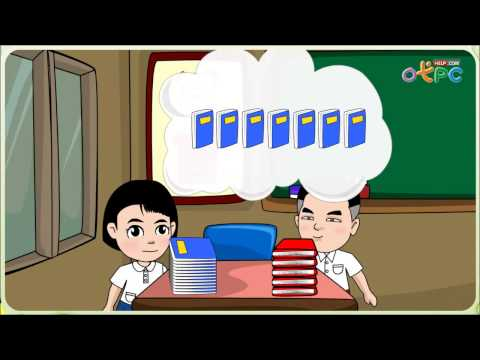 สื่อการเรียน คณิตศาสตร์ ป.1 -  โจทย์ปัญหาการบวกและการลบ ตอนที่ 1 (48)