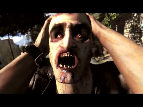 PS4 - Dying Light Walkthrough First look Gameplay [720p HIGH QUALITY]