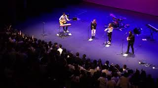 ACJC Black and White 2019 - The Sam Willows(4)