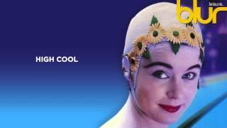 Watch Blur High Cool video