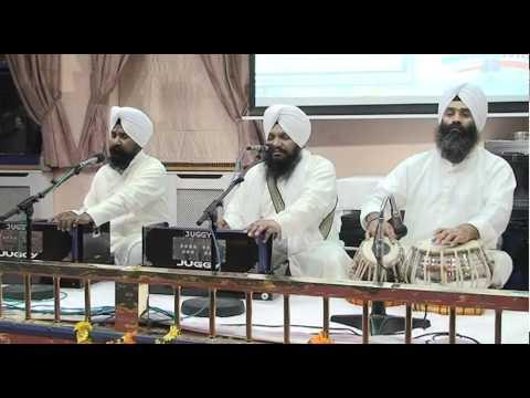 Bhai Harcharan Singh Ji Amritsar Wale - Live Kirtan video