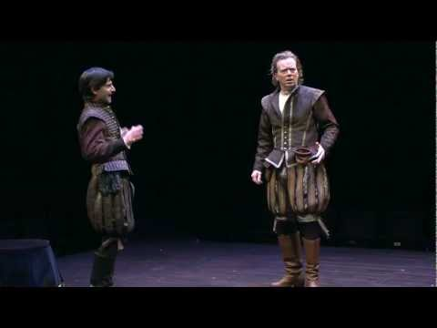 Rosencrantz and Guildenstern Are Dead - Trailer (HD)