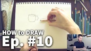 Learn to Draw #10 - Proportion Basics