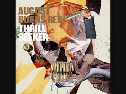 August Burns Red - Barbarian