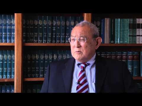 Judge Wallace Tashima Interview #11