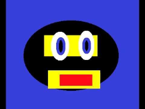 Klasky Csupo Robot Logo Remake Klasky Csupo Robot Logo Remake