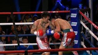 Dave Peñalosa vs. Marcos Cardenas | ESPN5 Boxing