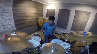download musica Drum Cam ensaio Malbec Trio - Rodrigo Stanck This Girl - Kungs vs Cookin on 3 Burners