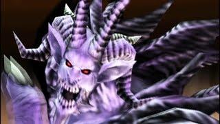 Vampire Night (PS2) All Bosses (No Damage)