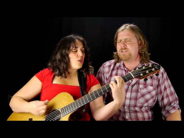 Britney Spears - Hit Me Baby One More Time (Cover by Tai Shan and Austin Garrison)