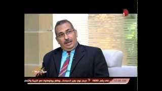 حوار الدكتور عادل عامر وحل الأحزاب الدينية بعد حل الحرية والعدالة