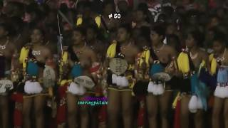 Reed Dance 2014 _# 15 _Late Afternoon  _(vid-50_720p)