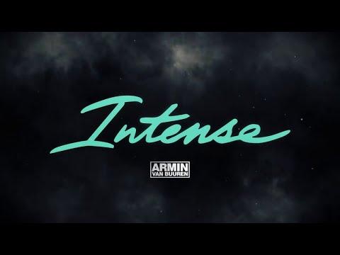 Armin van Buuren - Exclusive Minimix Intense