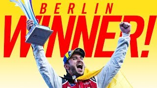 HEIMSIEG IN BERLIN! | Daniel Abt