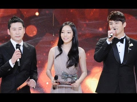 2013 kbs entertainment awards 2013 kbs part 1 20140110 - Shaytards Christmas
