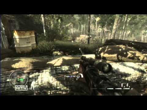 [CoD:WaW]--Mission 7:Relentless