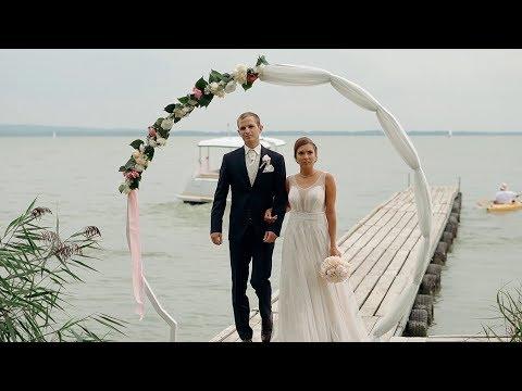 Viki és Ákos - esküvő highlight videó - 2019.09.07.