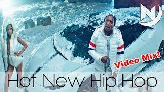 download lagu Hot New Hip Hop Rap Black Trap & Rnb gratis