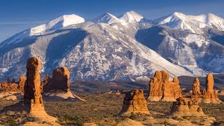 Utah - Travel and tourism - Discover Salt Lake City