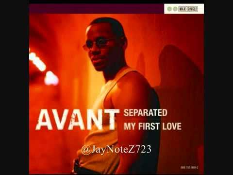 Avant Keke Wyatt My First Love lyrics + Ringtone Download
