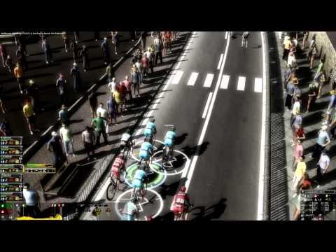 Volta Ciclista a Catalunya 2013 - Stage 2 - PCM