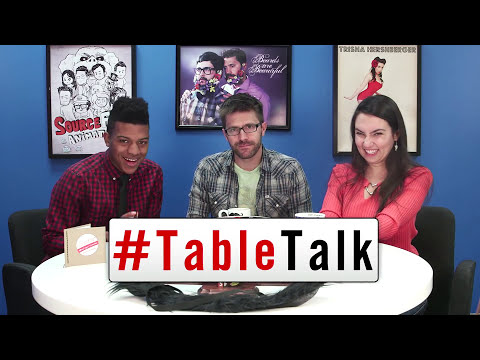 Will's First Office Poop - #TableTalk!