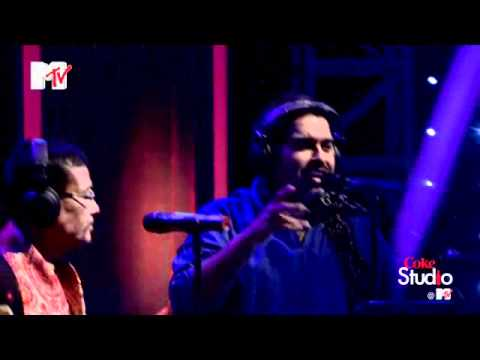 MTV Coke Studio India : Shankar Mahadevan...