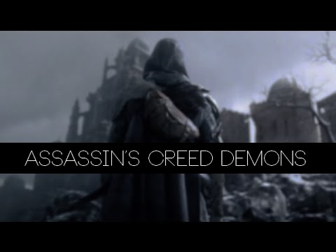 Imagine Dragons [demons] Assassin's Creed video