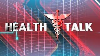 Health Talk: Colds, Flu's and Pneumonia, 15 July 2017