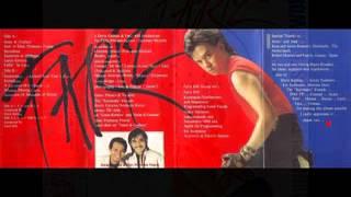 FARIZ RM - BARCELONA ( ORIGINAL SOUND)