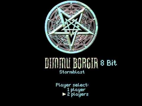 Dimmu Borgir - 8. Stormblast