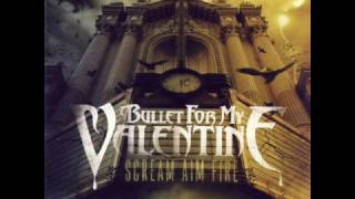 Download Lagu Bullet For My Valentine - Hearts Burst Into Fire Gratis