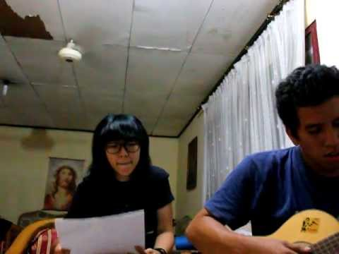 "(G.A.C-Ingin Putus Saja) English Version ""Just Wanna Break Up"" - Cover By Aya & Nando"