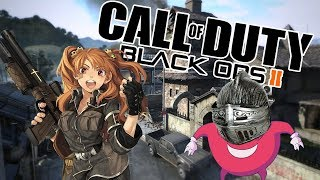 CALL OF DUTY BLACK OPS 2 | ME QUEDE ASÍ IRA | •ReDa•