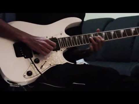 Concurso Cultural Guitar Shred – Leo Assis