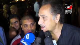 محمد أبو داود: خالد صالح إنسان قبل فنان والدليل على ذلك حب الناس له