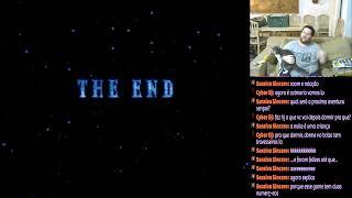 Final Fantasy III (VI) em Português (Super Nintendo) - Parte 15 (Última!)