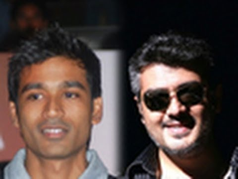 Dhanush starrer 3 follows Mankatha style