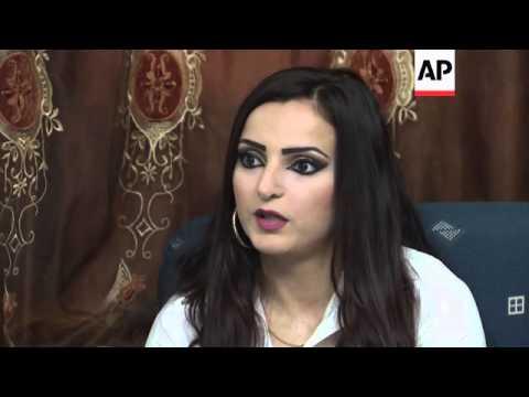 Border struggle for Arab Israeli singers hoping to win Idol in Lebanon