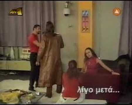 mission ant1 stefanos reality Greek Στέφανος
