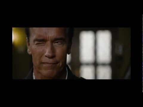 The Expendables: The Musical (stallone, Statham, Lundgren...) video