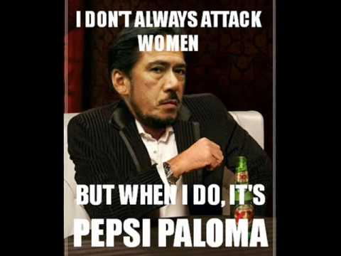 eat bulaga   - Pepsi Paloma Story