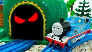 Thomas & Friends Toy Trains is Ghost - Train Toys for Children