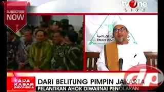Sombong | Habib FPI VS Anton Medan Mantan Preman