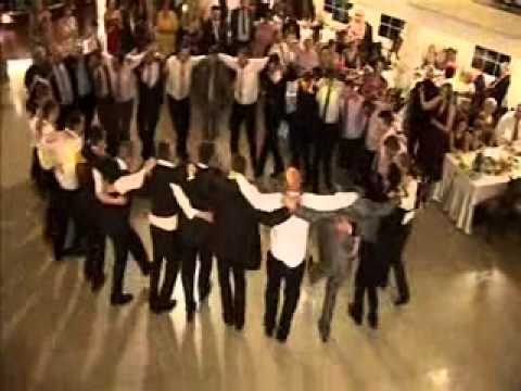 Grek Zorba - Wesele - Zespół Muzyczny Red Combo