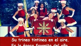 Zendaya Video - Shake Santa Shake - Zendaya Coleman - Subtitulada en español